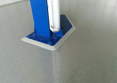 Bodenbeschichtung floorex
