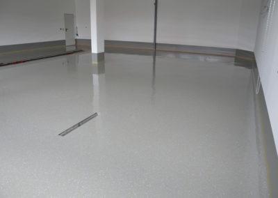 Fahrzeughallenboden www.floorex.at