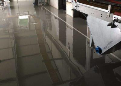 Industriebeschichtung floorex GmbH