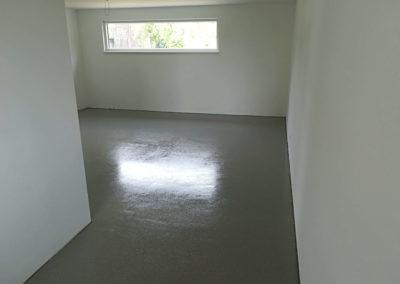 Kellerboden aus Epoxidharz www.floorex.at