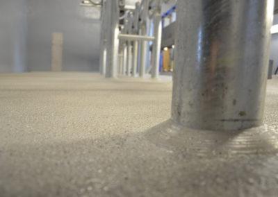 Melkstandbeschichtung www.floorex.at