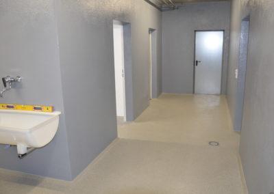 Totalbeschichtung Wand und Boden www.floorex.at