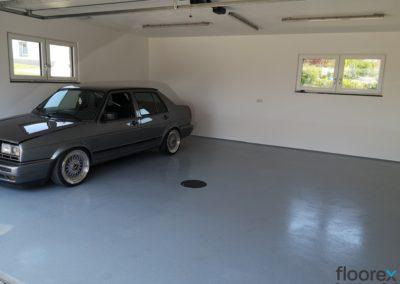Garage Oldtimer